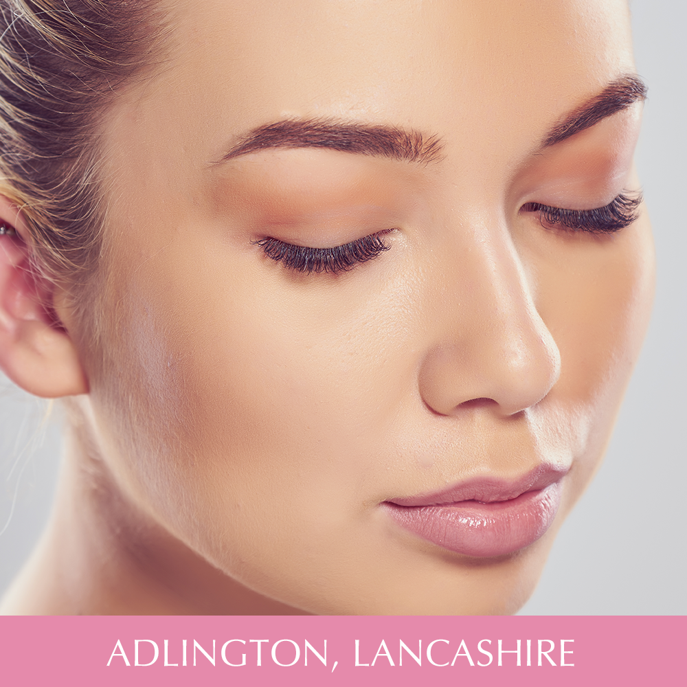 Classic Lash Training Course – Adlington, Lancashire