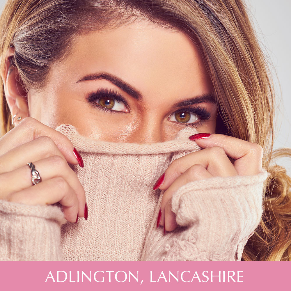Volume Lash Training Course – Adlington, Lancashire
