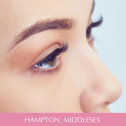 Classic Lash Training Course – Hampton Middlesex
