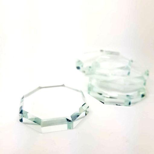 Crystal Glass glue stone