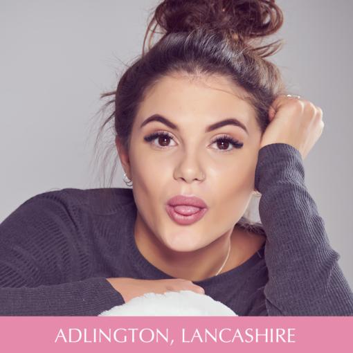 Volume Lash Training FastTrack Course – Adlington, Lancashire