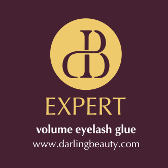 Expert Volume Eyelash Glue